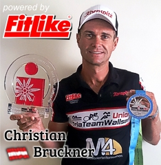 Christian Bruckner powered by FitLike