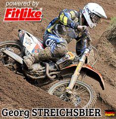 Moto-X: Georg Streichsbier powered by FitLike