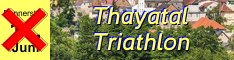 Thayatal Triathlon