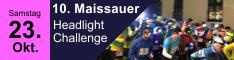 Maissauer Headlight Challenge