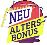 Altersbonus