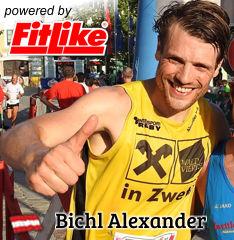 Alexander Bichl