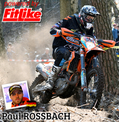 Moto-X: Paul Roßbach powered by FitLike
