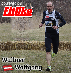Laufsport: Wallner Wolfgang powered by FitLike